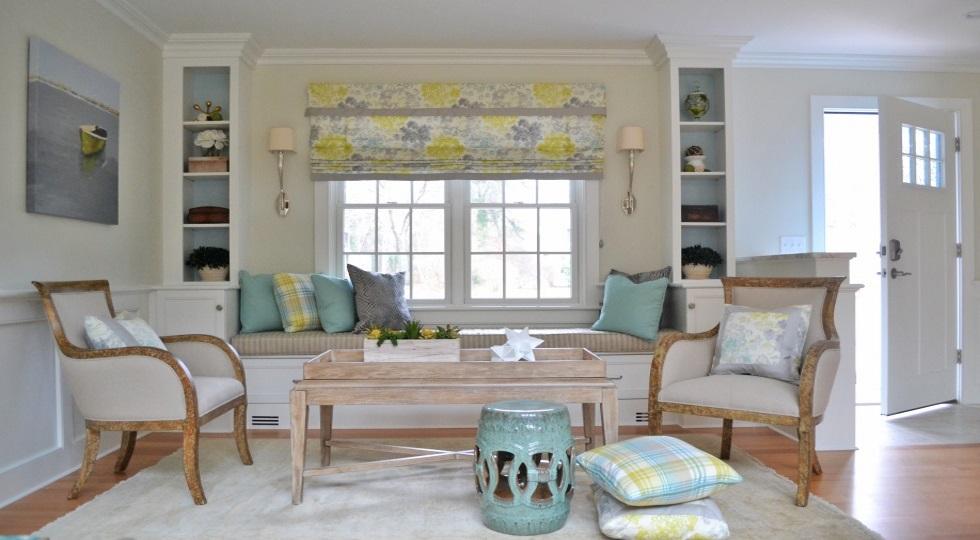 Interior designer interior decorator shorebird for Cape cod interior designers